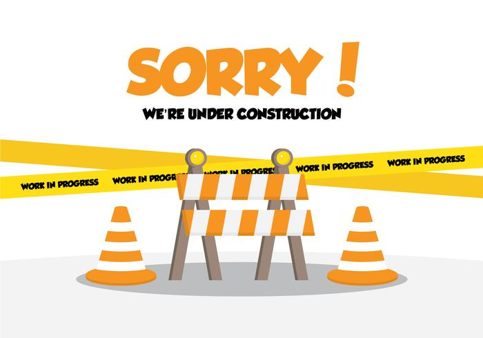 under-construction-sign-vector